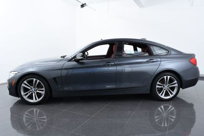 2015 BMW 4 Series 428i xDrive Gran Coupe 4dr - Click to see full-size photo viewer