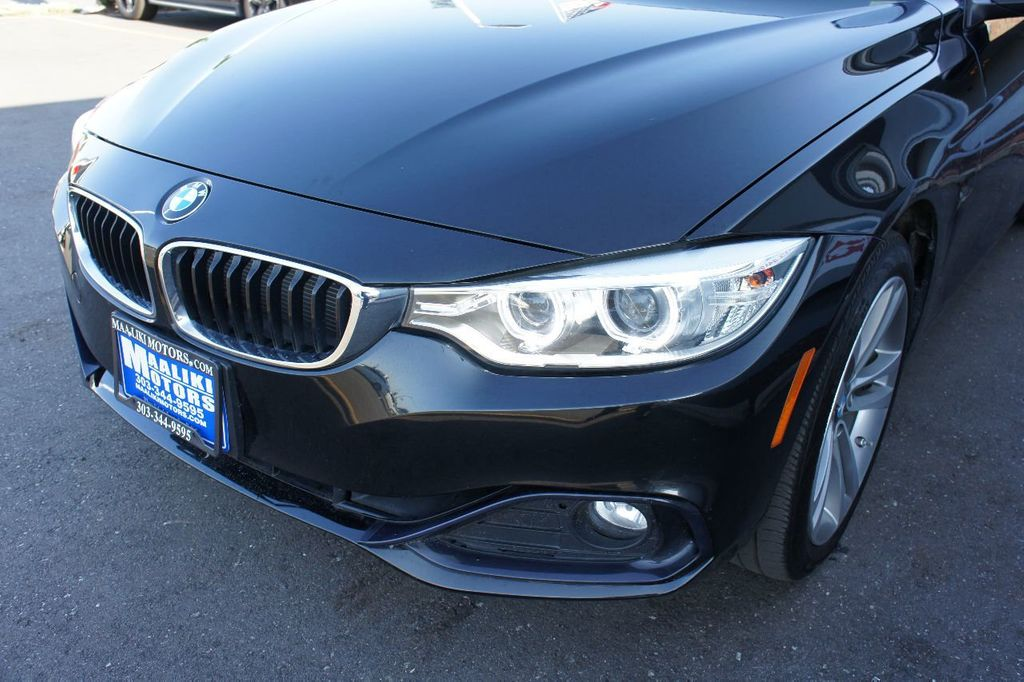 2015 BMW 4 Series 428i xDrive Gran Coupe 4dr - 17910864 - 22