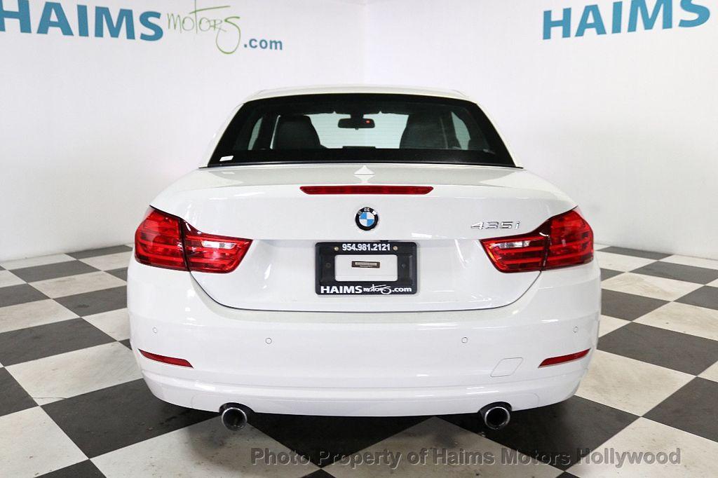 2015 BMW 4 Series 435i - 18468396 - 9