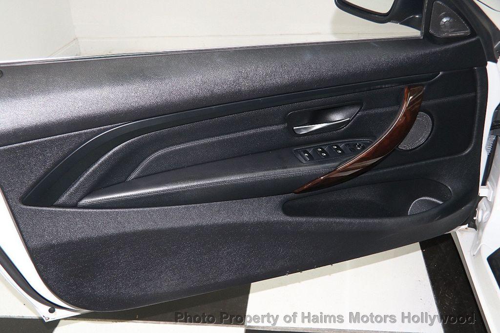 2015 BMW 4 Series 435i - 18468396 - 12