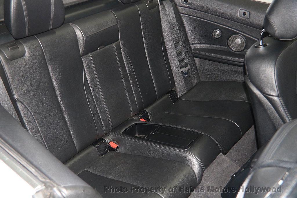 2015 BMW 4 Series 435i - 18468396 - 15