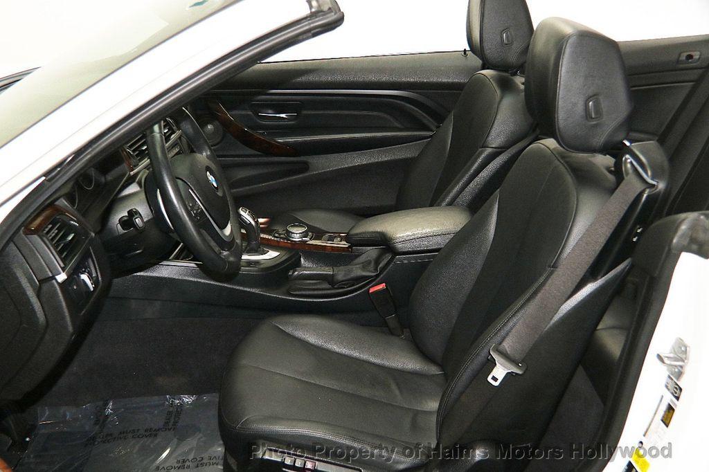 2015 BMW 4 Series 435i - 18468396 - 17
