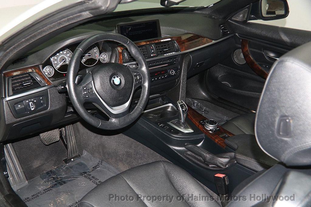 2015 BMW 4 Series 435i - 18468396 - 18