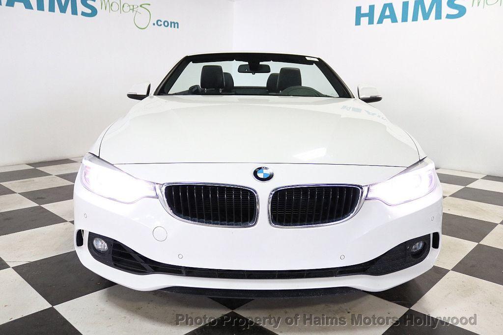 2015 BMW 4 Series 435i - 18468396 - 2
