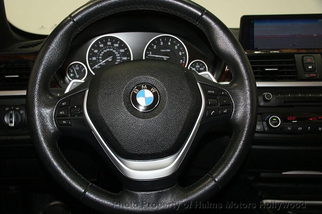 2015 BMW 4 Series 435i - 18468396 - 29