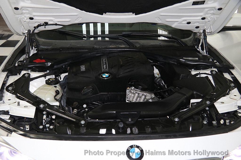 2015 BMW 4 Series 435i - 18468396 - 34