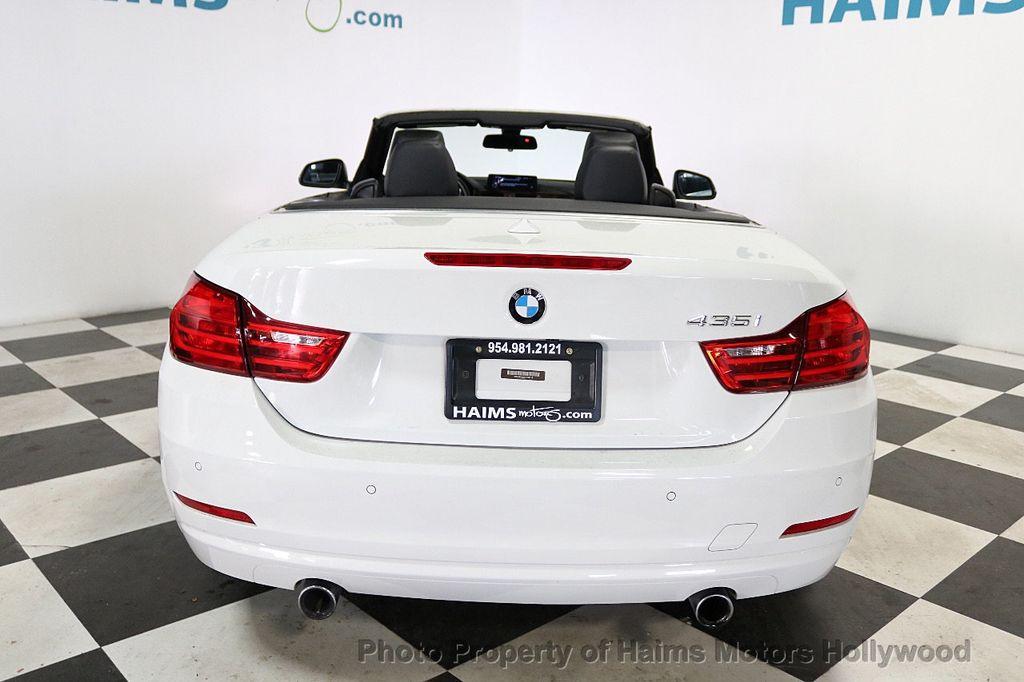 2015 BMW 4 Series 435i - 18468396 - 5