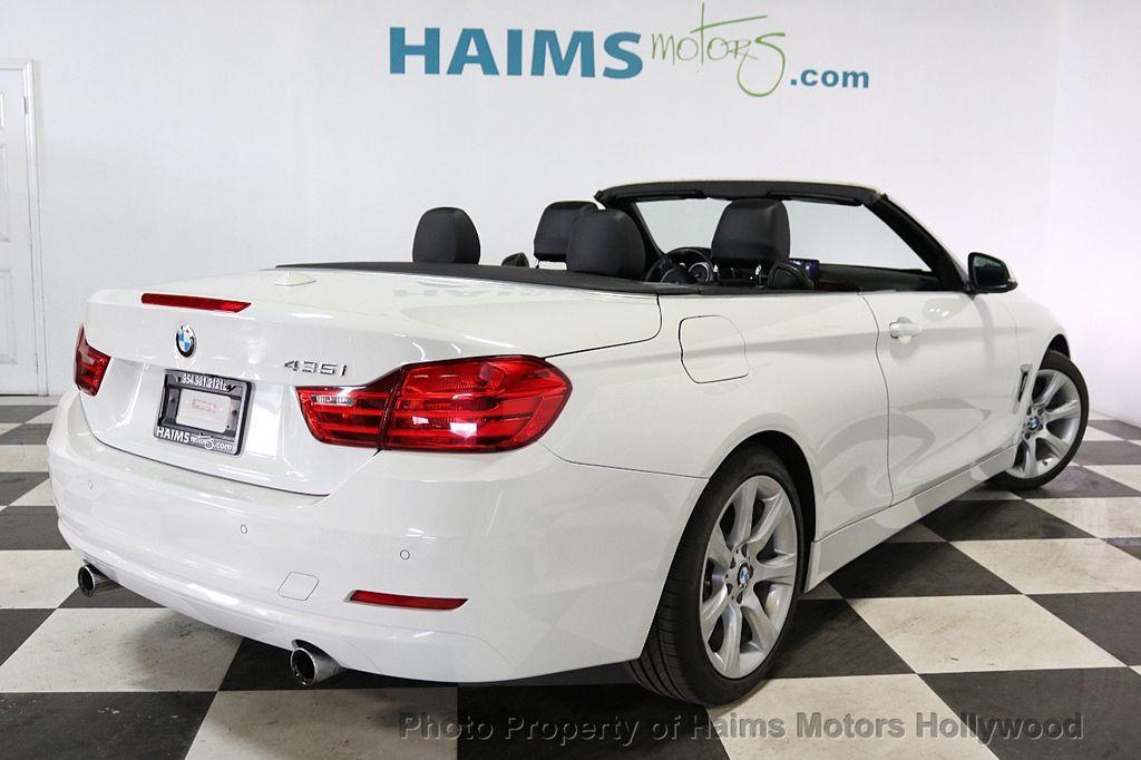 2015 BMW 4 Series 435i - 18468396 - 6