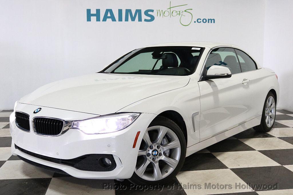 2015 BMW 4 Series 435i - 18468396 - 7