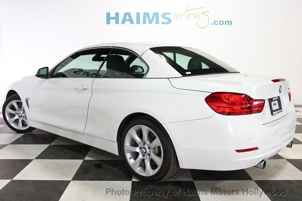 2015 BMW 4 Series 435i - 18468396 - 8