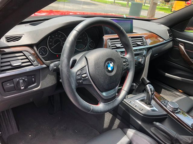 2015 BMW 4 Series 435i - Click to see full-size photo viewer