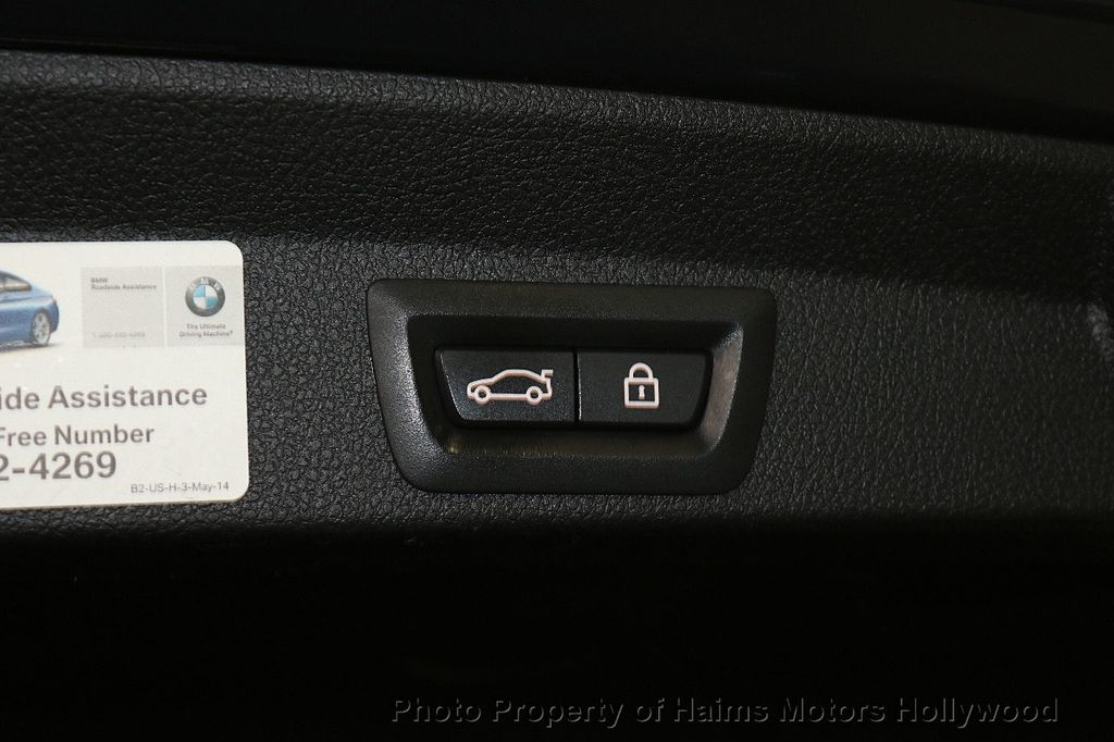 2015 BMW 4 Series 435i Gran Coupe 4dr - 17718774 - 11