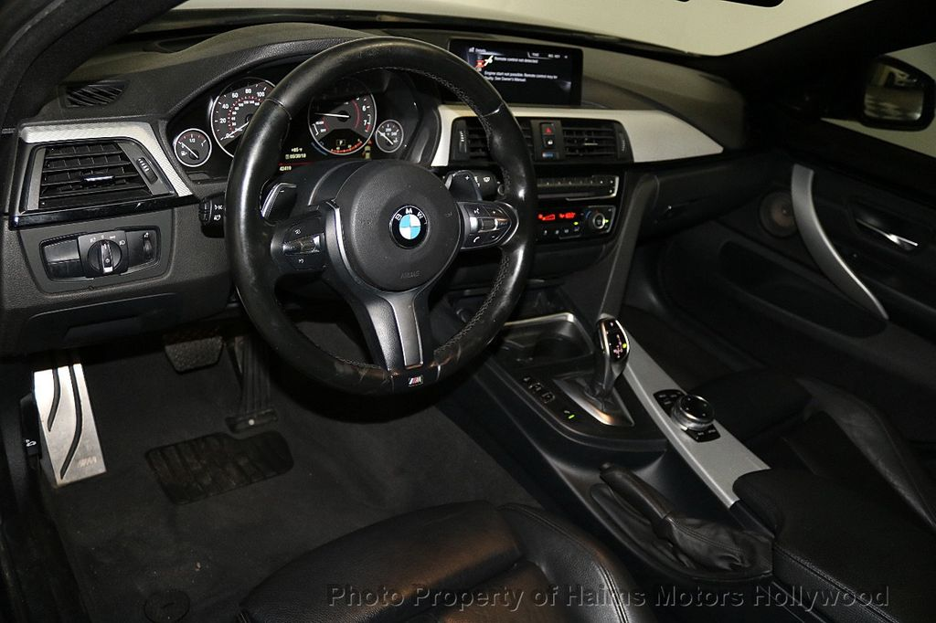 2015 BMW 4 Series 435i Gran Coupe 4dr - 17718774 - 20