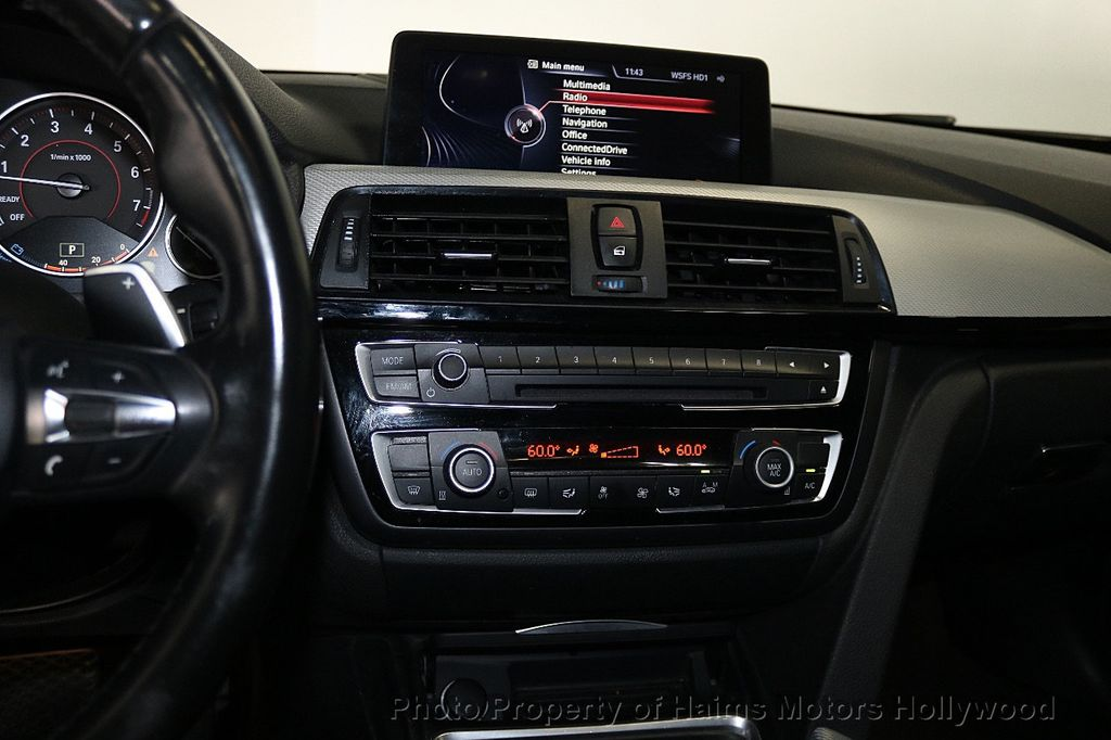 2015 BMW 4 Series 435i Gran Coupe 4dr - 17718774 - 22