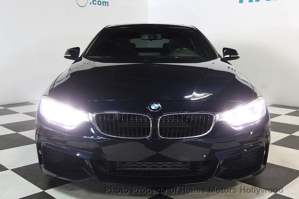 2015 BMW 4 Series 435i Gran Coupe 4dr - 17718774 - 2