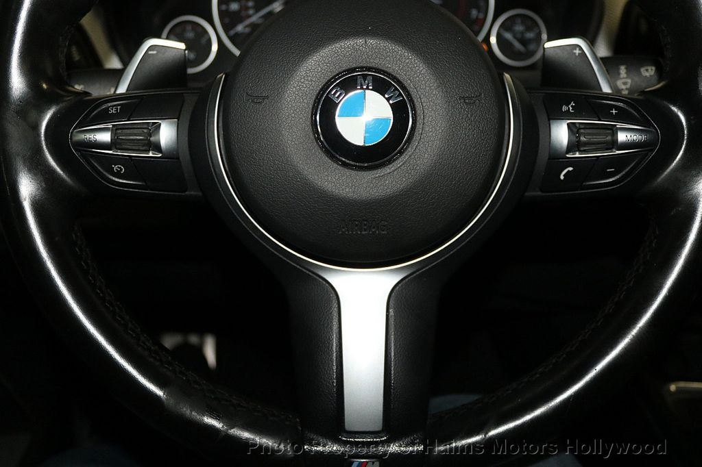 2015 BMW 4 Series 435i Gran Coupe 4dr - 17718774 - 31
