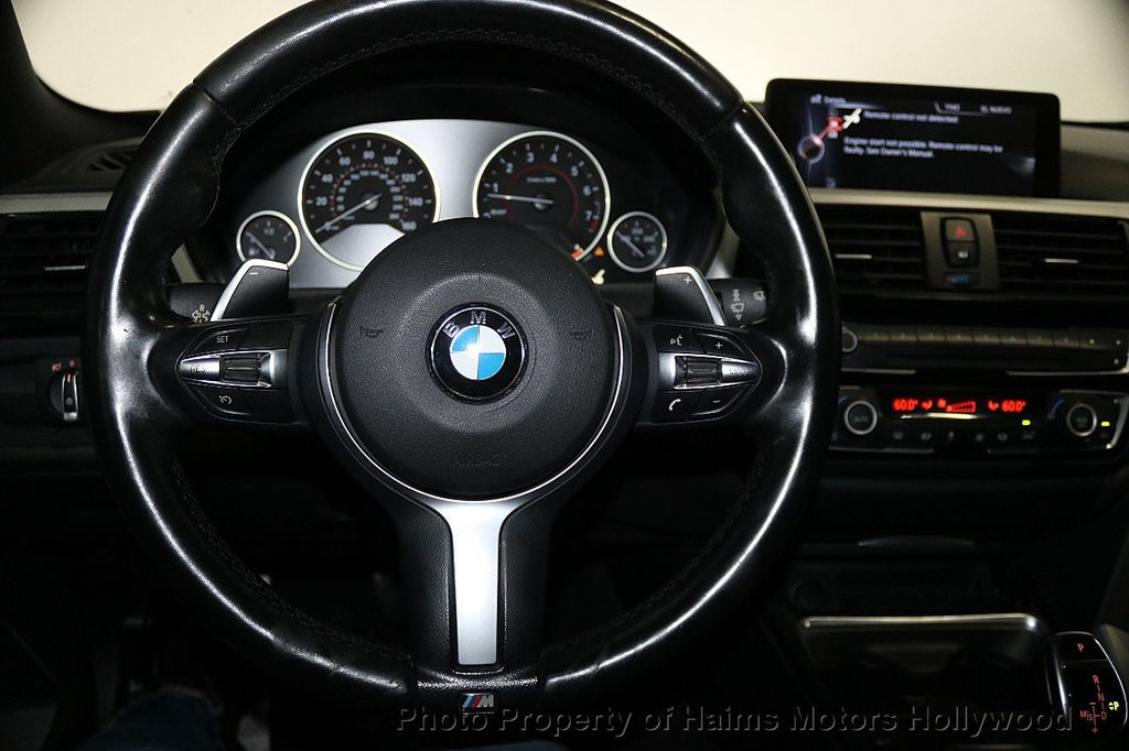 2015 BMW 4 Series 435i Gran Coupe 4dr - 17718774 - 32