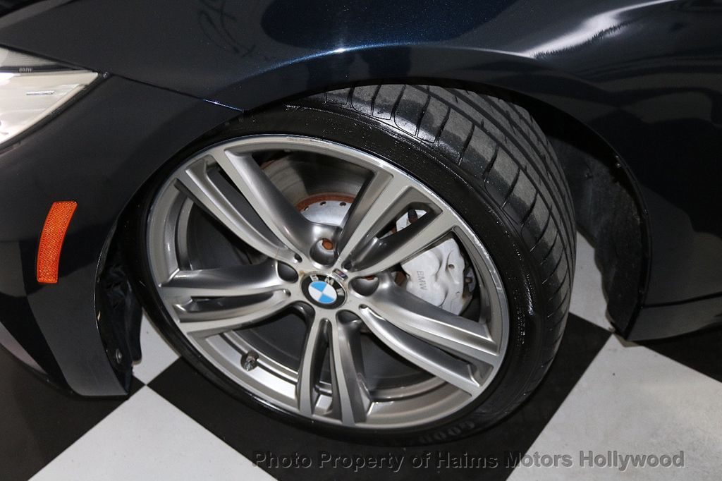 2015 BMW 4 Series 435i Gran Coupe 4dr - 17718774 - 37