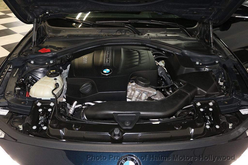 2015 BMW 4 Series 435i Gran Coupe 4dr - 17718774 - 38
