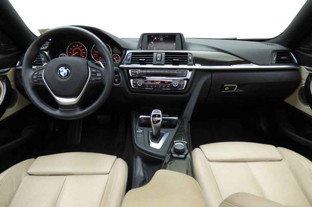 2015 Used Bmw 4 Series 435i Xdrive At Bmw Of Mamaroneck