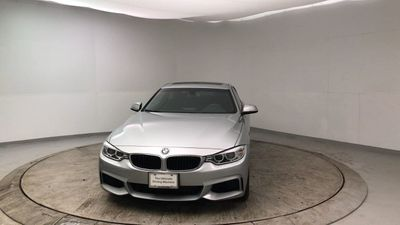 2015 BMW 4 Series 435i xDrive Coupe - Click to see full-size photo viewer