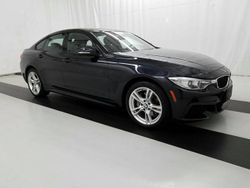 2015 BMW 4 Series - WBA4B3C53FGV48298