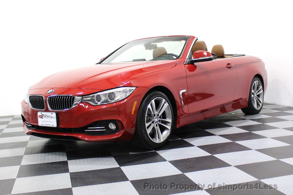 2015 BMW 4 Series CERTIFIED 428i Luxury Line NAVIGATION - 17537714 - 13