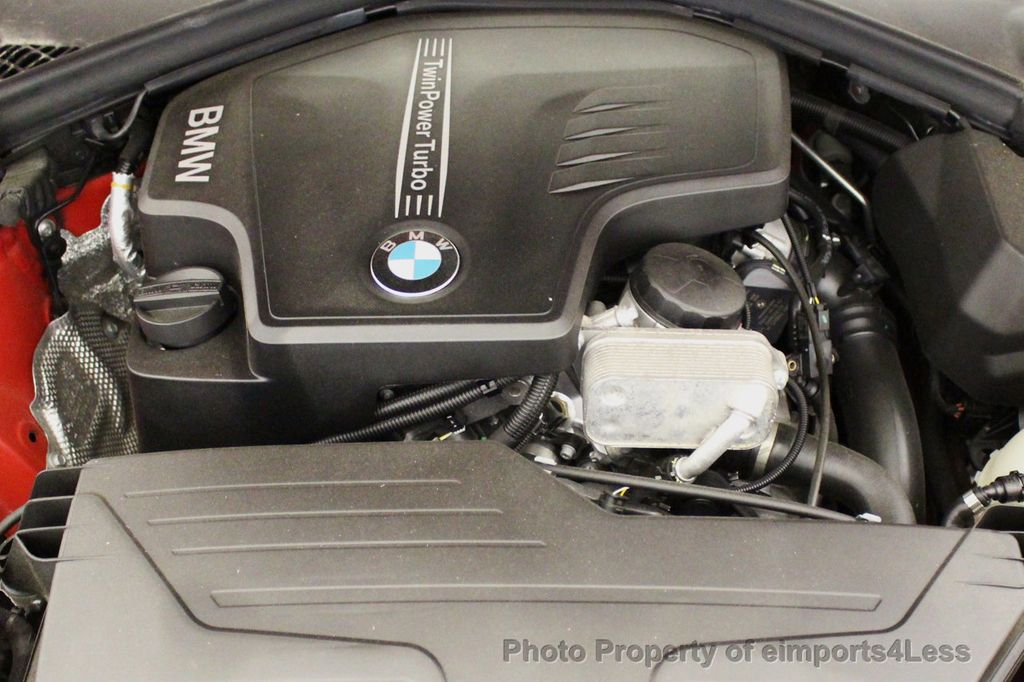 2015 BMW 4 Series CERTIFIED 428i Luxury Line NAVIGATION - 17537714 - 18
