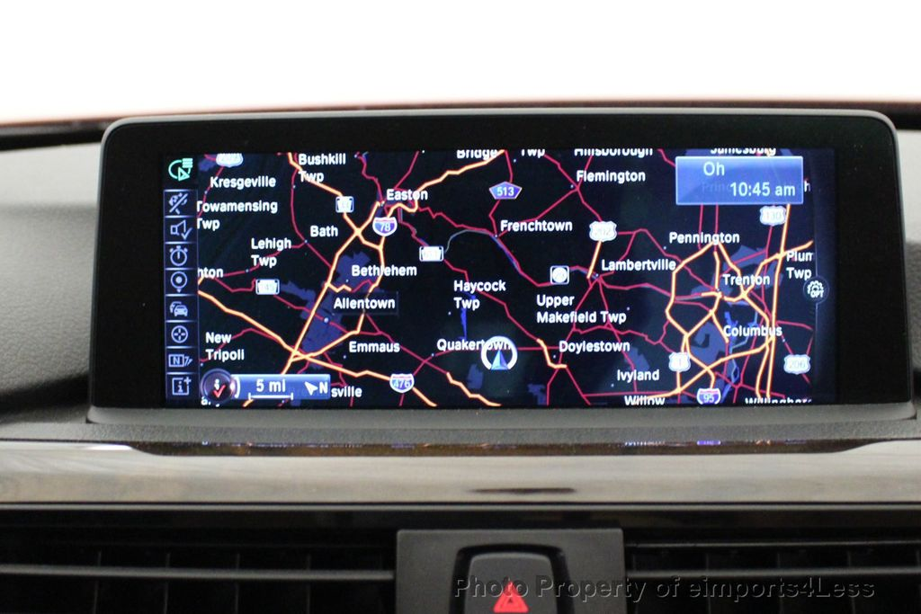 2015 BMW 4 Series CERTIFIED 428i Luxury Line NAVIGATION - 17537714 - 20