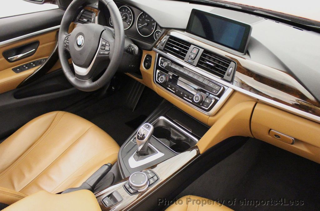 2015 BMW 4 Series CERTIFIED 428i Luxury Line NAVIGATION - 17537714 - 34