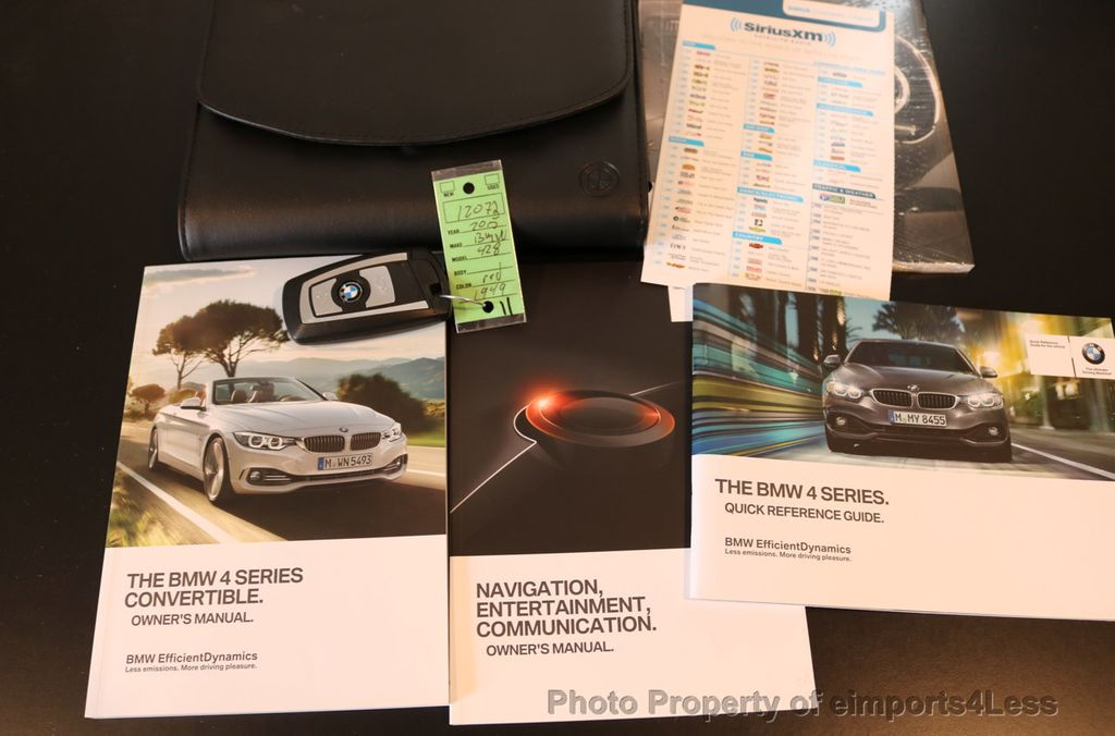 2015 BMW 4 Series CERTIFIED 428i Luxury Line NAVIGATION - 17537714 - 35