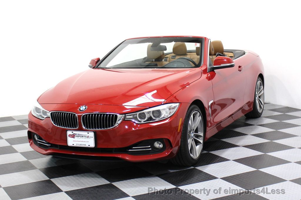 2015 BMW 4 Series CERTIFIED 428i Luxury Line NAVIGATION - 17537714 - 40