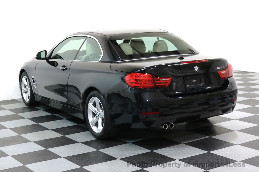 2015 BMW 4 Series CERTIFIED 428i Premium COLD Assist NAVIGATION - 17401953 - 2