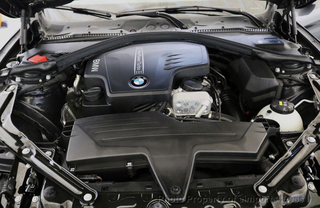 2015 BMW 4 Series CERTIFIED 428i xDRIVE AWD CAMERA NAVIGATION - 17570261 - 19