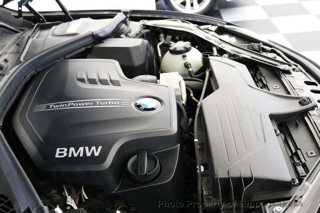 2015 BMW 4 Series CERTIFIED 428i xDRIVE AWD CAMERA NAVIGATION - 17570261 - 20