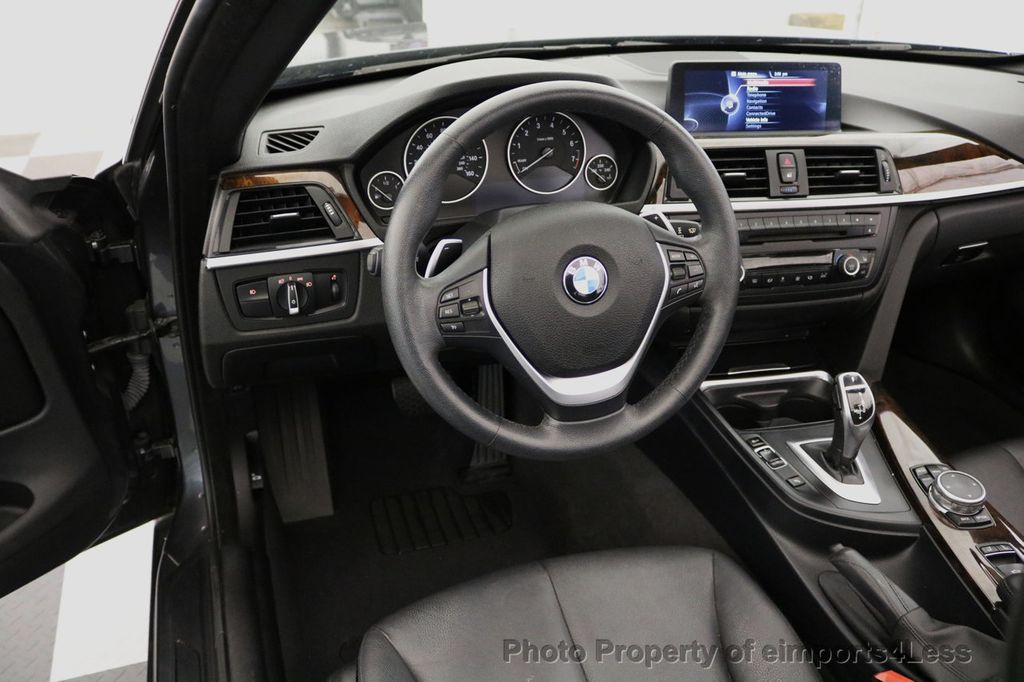 2015 BMW 4 Series CERTIFIED 428i xDRIVE AWD CAMERA NAVIGATION - 17570261 - 21