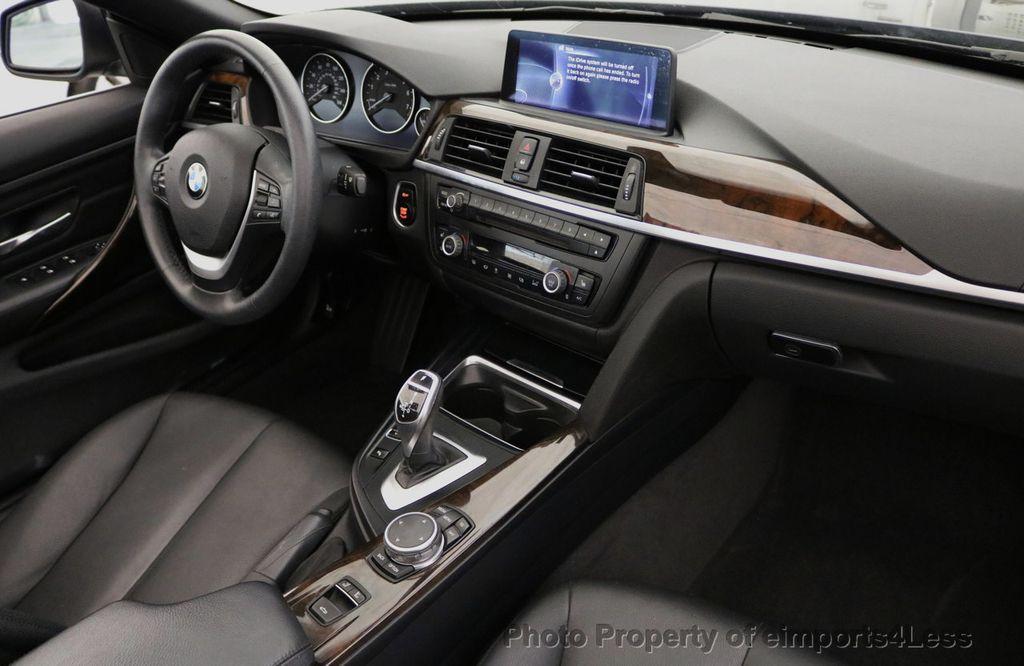 2015 BMW 4 Series CERTIFIED 428i xDRIVE AWD CAMERA NAVIGATION - 17570261 - 22
