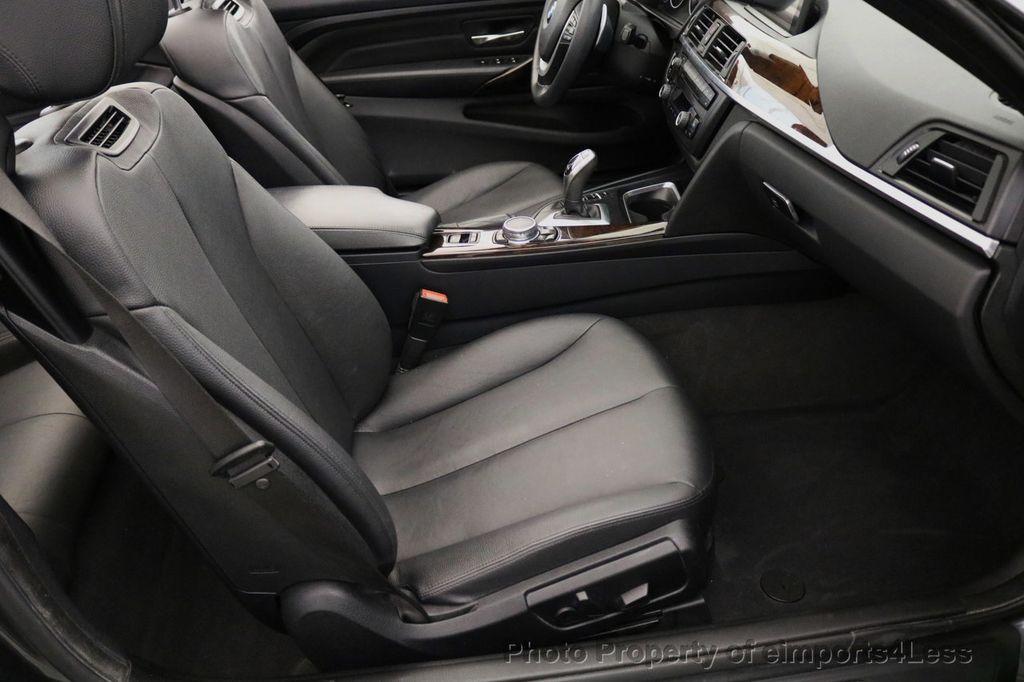 2015 BMW 4 Series CERTIFIED 428i xDRIVE AWD CAMERA NAVIGATION - 17570261 - 39