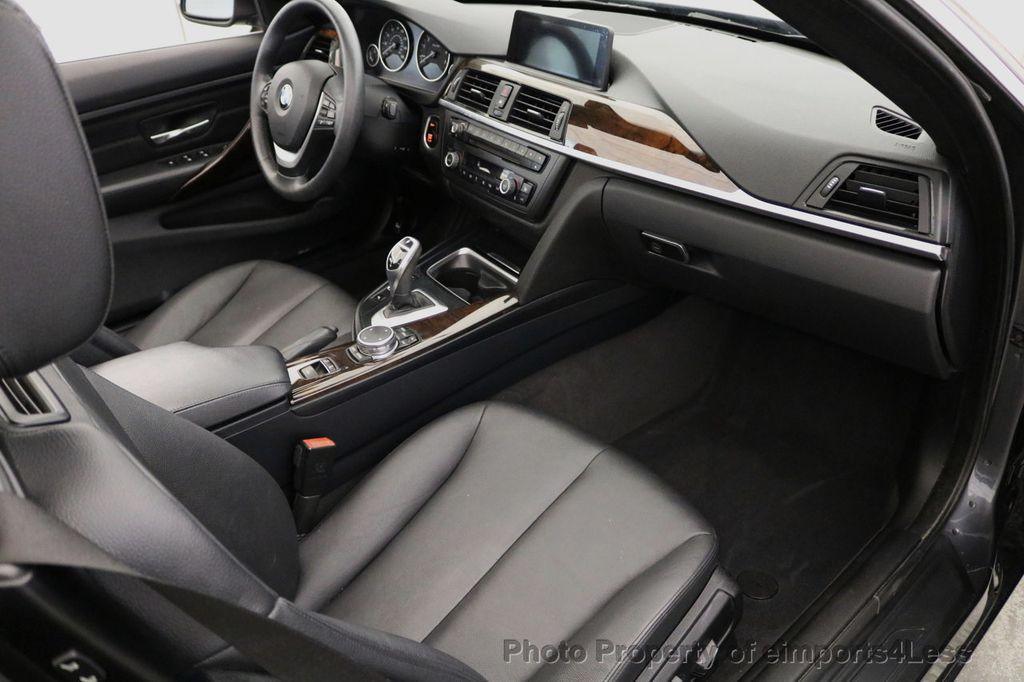 2015 BMW 4 Series CERTIFIED 428i xDRIVE AWD CAMERA NAVIGATION - 17570261 - 8