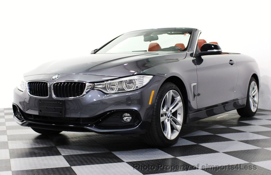 2015 used bmw 4 series certified 428i xdrive awd convertible sport assist navigation at. Black Bedroom Furniture Sets. Home Design Ideas