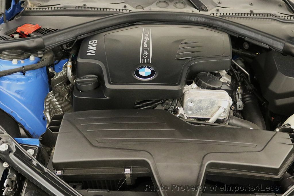 2015 BMW 4 Series CERTIFIED 428i xDRIVE AWD M Sport Package TECH CAM NAVI - 17696951 - 19