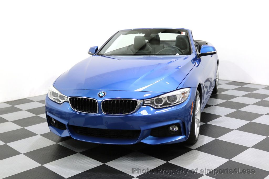 2015 BMW 4 Series CERTIFIED 428i xDRIVE AWD M Sport Package TECH CAM NAVI - 17696951 - 41