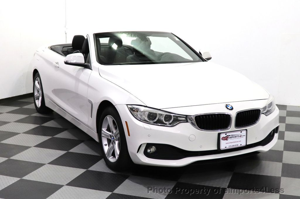 2015 BMW 4 Series CERTIFIED 428i xDrive AWD PREMIUM CAMERA NAVIGATION - 18467697 - 12