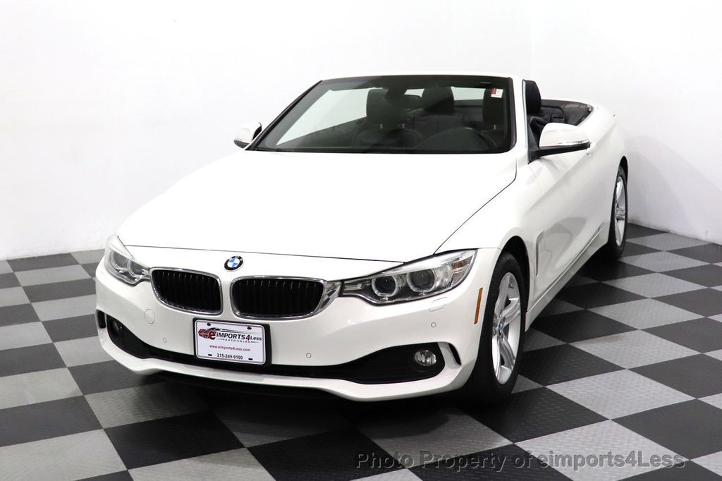 2015 BMW 4 Series CERTIFIED 428i xDrive AWD PREMIUM CAMERA NAVIGATION - 18467697 - 22