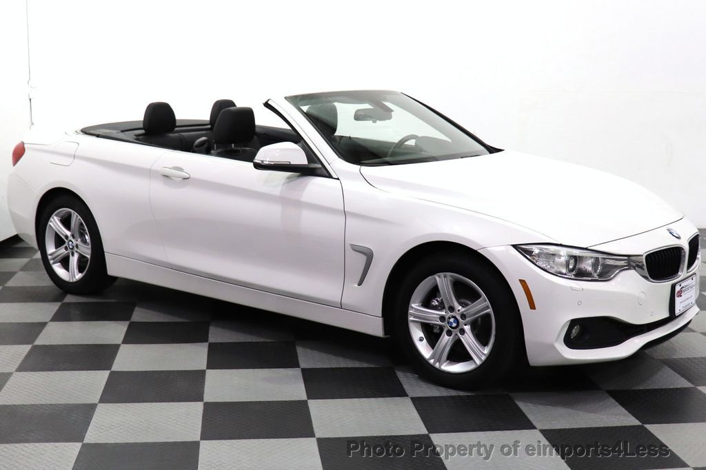 2015 BMW 4 Series CERTIFIED 428i xDrive AWD PREMIUM CAMERA NAVIGATION - 18467697 - 23