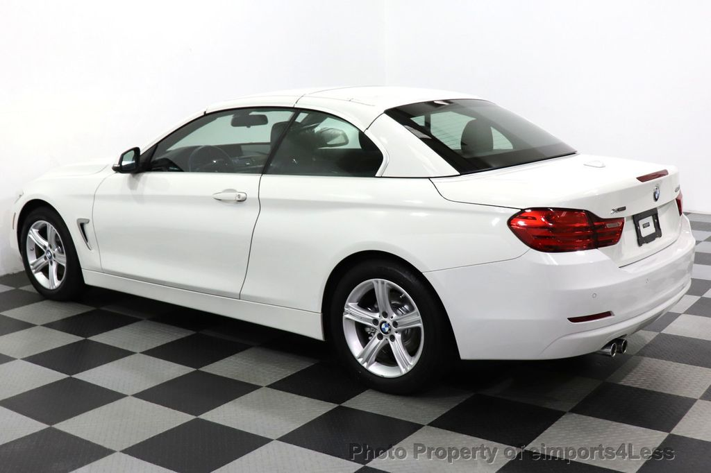 2015 BMW 4 Series CERTIFIED 428i xDrive AWD PREMIUM CAMERA NAVIGATION - 18467697 - 24