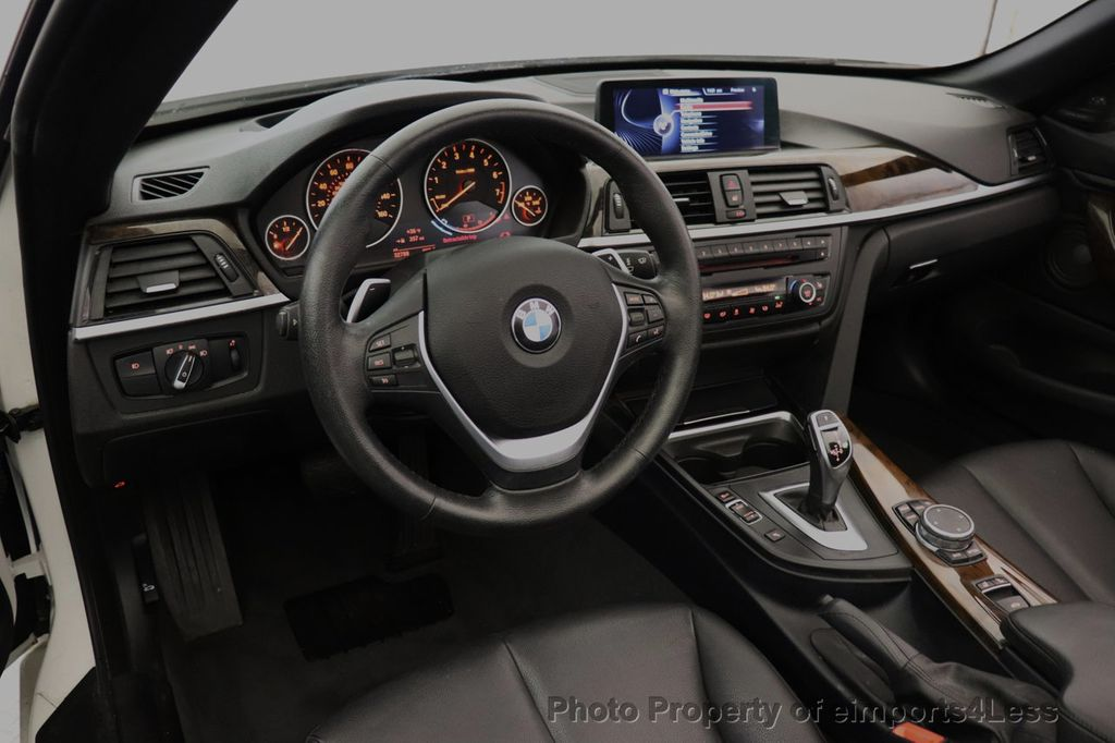 2015 BMW 4 Series CERTIFIED 428i xDrive AWD PREMIUM CAMERA NAVIGATION - 18467697 - 27