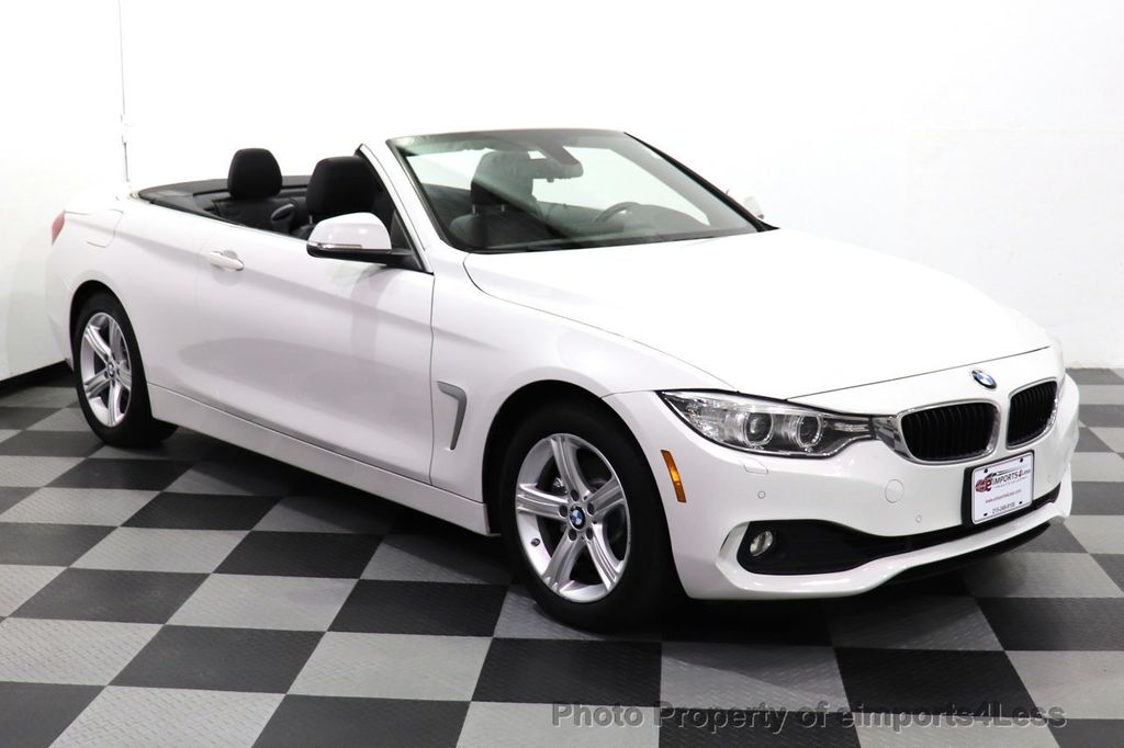 2015 BMW 4 Series CERTIFIED 428i xDrive AWD PREMIUM CAMERA NAVIGATION - 18467697 - 2