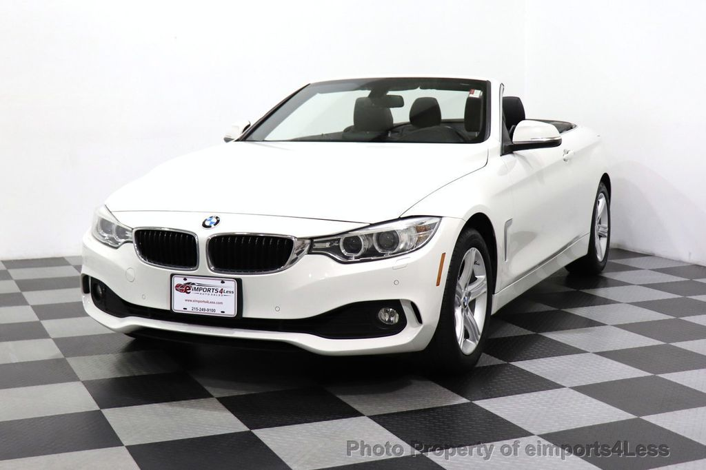 2015 BMW 4 Series CERTIFIED 428i xDrive AWD PREMIUM CAMERA NAVIGATION - 18467697 - 35