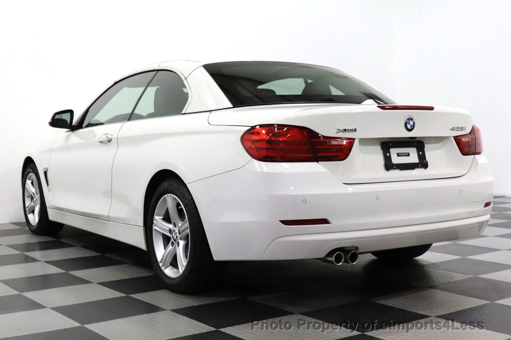 2015 BMW 4 Series CERTIFIED 428i xDrive AWD PREMIUM CAMERA NAVIGATION - 18467697 - 3